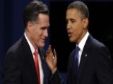 Advice For Obama, Romney Ahead Of Second Presidential Debate