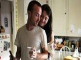Alcohol Tests Couple's Relationship In 'Smashed'