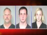 Across America: Family Behind Bars In Texas