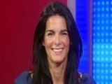 Angie Harmon Back On The Case
