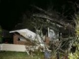 Alabama Family Survives Christmas Tornado