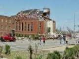 Alabama Church Battles To Rebuild After Tornado Destruction