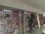 Across America: Crooks Smash, Grab ATM In Houston