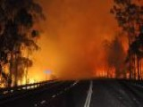 Around The World: 'Catastrophic' Wildfire Threat Down Under