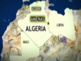 Al Qaeda-linked Group Holding Americans Hostage In Algeria