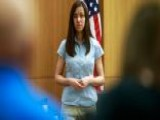 Admitted Killer Testifies In Her Own Defense At Murder Trial