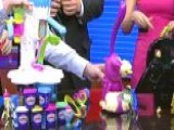 After The Show Show: Annual American International Toy Fair