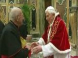 Attention Shifts To Papal Conclave