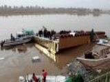 Around The World: Floating Restaurant Sinks In Tigris River