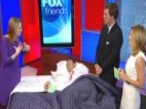 After The Show Show: The Importance Of Sleep