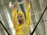 Anna Kooiman Joins The Cast Of Cirque Du Soleil