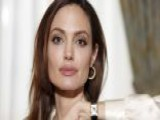 Angelina Jolie Reveals She Had Double Mastectomy