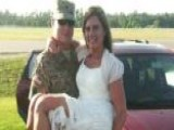 Army Wife Loses 150 Lbs As Homecoming Surprise