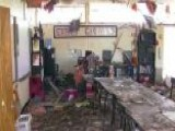 A Look Inside Elementary School Destroyed By Tornado