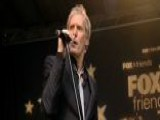 After The Show Show: Michael Bolton