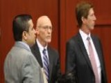 Attorneys Struggle To Find Jurors For Zimmerman Trial
