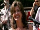 Amy Grant Performs 'If I Could See'