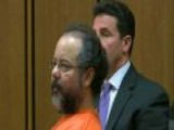 Ariel Castro Accepts Plea Deal In Cleveland Kidnapping Case