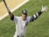 A-Rod Suspended