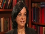 Anita Moorjani Describes Her Battle With Cancer