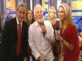 After The Show Show: Kenny Rogers