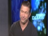 Actor Stephen Baldwin Speaks Out About His Faith