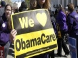 Are Young People Avoiding New Health Care Plans?