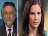 Amanda Knox's Lawyer Says There Will 'never' Be Any Evidence