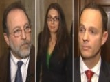 Attorneys Speak Following Jana Winter's Court Hearing