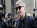 Alec Baldwin Jokes About Being Gay At San Francisco Event