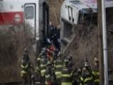 At Least 4 Dead, 63 Injured In Metro-North Train Derailment