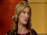 Ana Gasteyer On Life In 'Suburgatory,' Weight Loss
