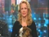 Alison Eastwood Adds Star Power To Dog Rescue Push