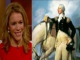 Allison Pataki Pens Novel On Cunning Wife Of Benedict Arnold