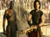 Action, Romance Erupt In 3D Epic 'Pompeii'