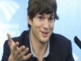 Ashton Kutcher Calls One-night Stands 'gross'
