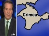 Amb. Holliday: Crimea Vote To Join Russia Has 'no Basis'