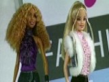 Are Barbie Dolls Destroying Little Girls' Dreams?