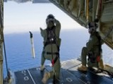American On Search Team Discusses Flight 370 Probe