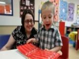 Alarming New Report On Autism
