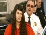 Alleged Craigslist Killer Miranda Barbour Back In Court