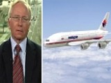 Aviation Expert: Missing Malaysia Jet Was A Cover-up