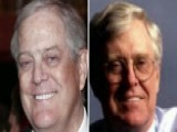 Are Democrats Aiming A Political Attack On Koch Brothers?