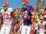 Atheists Sue Clemson Football Program Over Prayers