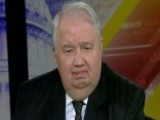 Amb. Sergey Kislyak On Efforts To Defuse Ukraine Crisis
