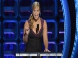 Amy Schumer Funniest Lady