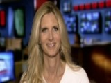 Ann Coulter On White House Losing Control Of Scandals