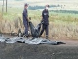 Aftermath Of Malaysia Airlines Crash In Ukraine