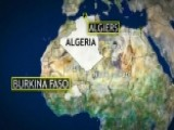 African Pas 00006000 Senger Plane Disappears From Radar