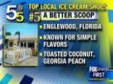 America's Top Local Ice Cream Shops